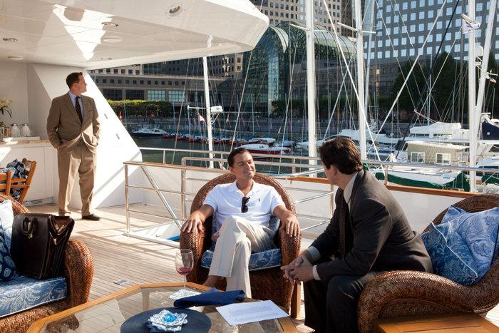 Σέρνουν το Ντι Κάπριο στο δικαστήριο για την ταινία Λύκος της Wall Street - εικόνα 2