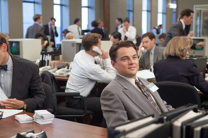 Σέρνουν το Ντι Κάπριο στο δικαστήριο για την ταινία Λύκος της Wall Street - εικόνα 4