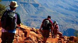 Αναζητούν 36χρονο Γερμανό τουρίστα στο Πάπιγκο