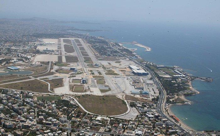 «Είμαστε έτοιμοι να ξεκινήσουμε την ανάπλαση του Ελληνικού» - εικόνα 5