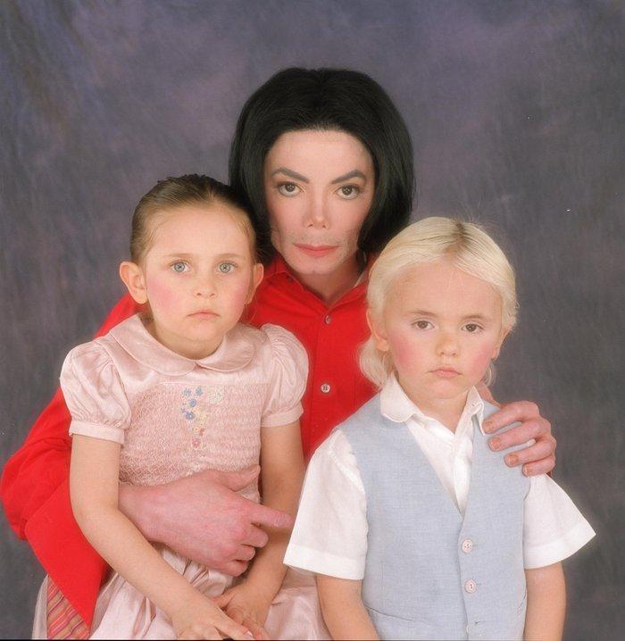 Η κόρη του Μάικλ Τζάκσον: Αγνοήστε τα σκουπίδια, ο πατέρας μου είναι αθώος