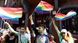 Τζιχαντιστές ετοίμαζαν σφαγή στο Gay Parade της Πόλης