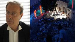 """Ο """"αθόρυβος"""" Γιάννης Βακαρέλης μιλά στο The TOC για το Φεστιβάλ Ναυπλίου"""
