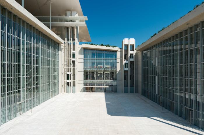Εθνική Λυρική Σκηνή και Εθνική Βιβλιοθήκη παραδίδονται στο κοινό - εικόνα 3
