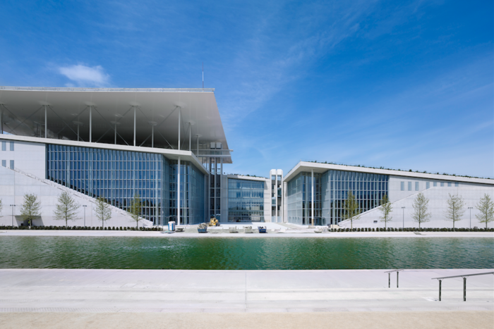 Εθνική Λυρική Σκηνή και Εθνική Βιβλιοθήκη παραδίδονται στο κοινό - εικόνα 16