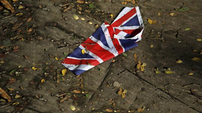 Περισσότεροι από 60% στη Σκωτία ψήφισαν -υπέρ της παραμονής στην ΕΕ