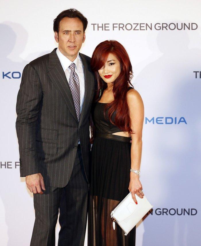 Βόμβα στο Χόλιγουντ: Ποιο ζευγάρι παίρνει διαζύγιο;