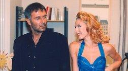 Η αδημοσίευτη φωτογραφία του Νίκου Σεργιανόπουλου από τη σειρά Δύο Ξένοι