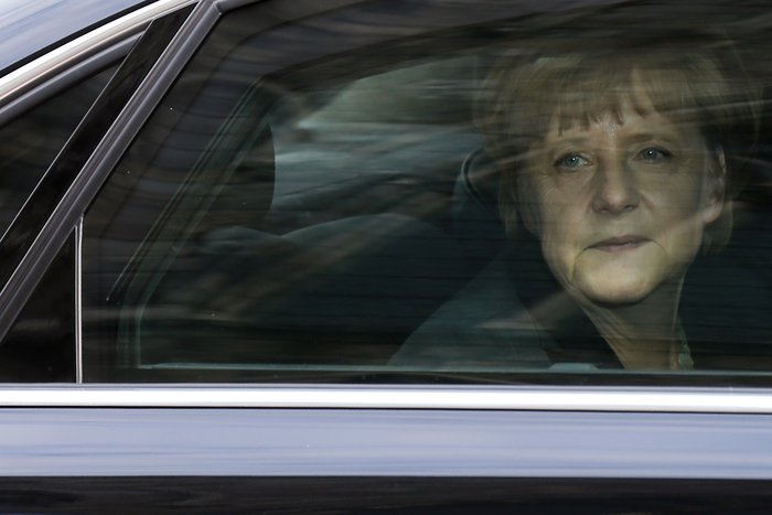 «Οι πολιτικοί του Λονδίνου πρέπει να έχουν την δυνατότητα να ξανασκεφτούν τις επιπτώσεις της εξόδου» φέρεται να υποστηρίζει ο προσωπάρχης της κ. Μέρκελ, Peter Altmaier