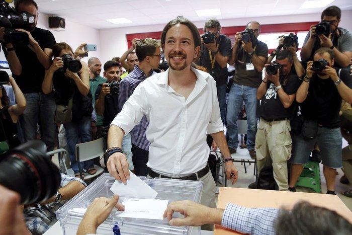 Ισπανία: Τα 6 κλειδιά για το εκλογικό αποτέλεσμα