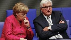 dixognwmia-stin-germaniki-kubernisi-gia-to-brexit