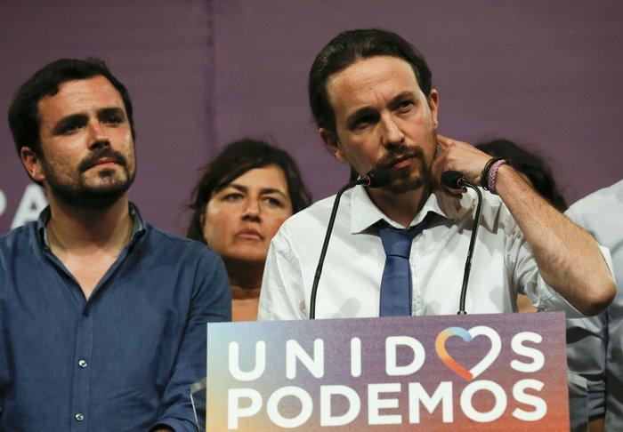Aνατροπή στην Ισπανία, νίκη Ραχόι, τρίτοι οι Podemos - εικόνα 2