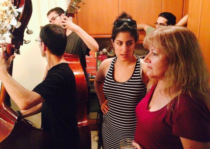 Η Έλλη Πασπαλά σε μια ευτυχισμένη συνεργασία με την Youth Orchestra - εικόνα 4