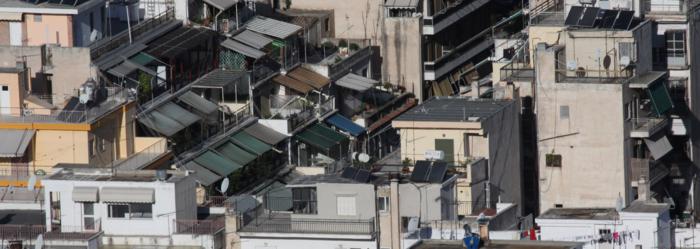 Athens Social Atlas: Ξέρετε ποια είναι η πόλη που ζούμε;