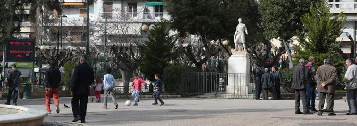 Athens Social Atlas: Ξέρετε ποια είναι η πόλη που ζούμε; - εικόνα 2