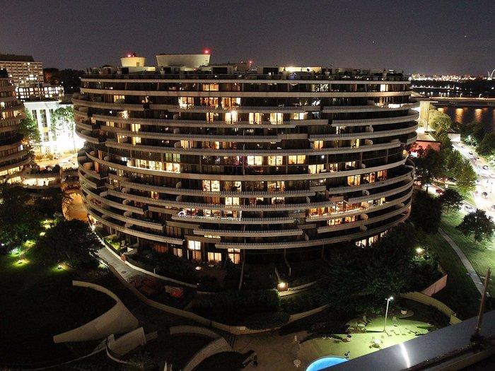 Η επιστροφή ενός θρύλου: Το Watergate Hotel μετά την ανακαίνιση των 125 εκ$