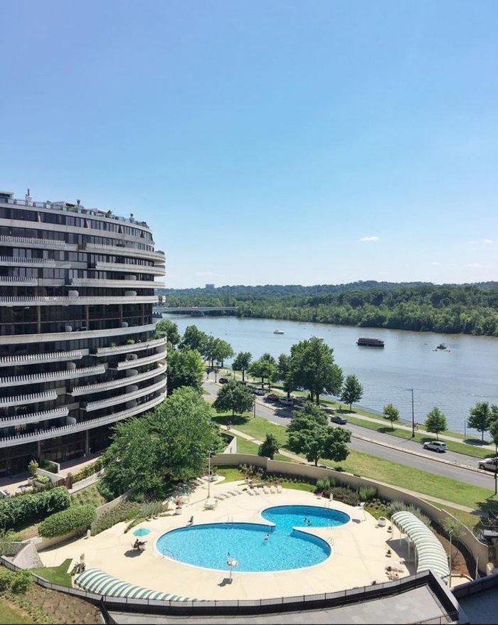 Η επιστροφή ενός θρύλου: Το Watergate Hotel μετά την ανακαίνιση των 125 εκ$ - εικόνα 3