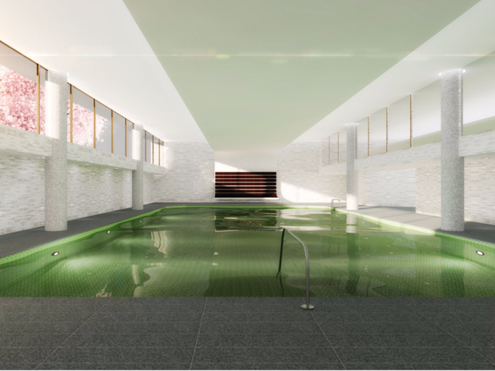 Η επιστροφή ενός θρύλου: Το Watergate Hotel μετά την ανακαίνιση των 125 εκ$ - εικόνα 5