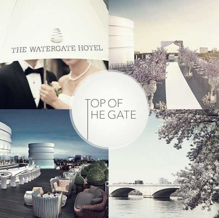 Η επιστροφή ενός θρύλου: Το Watergate Hotel μετά την ανακαίνιση των 125 εκ$ - εικόνα 8