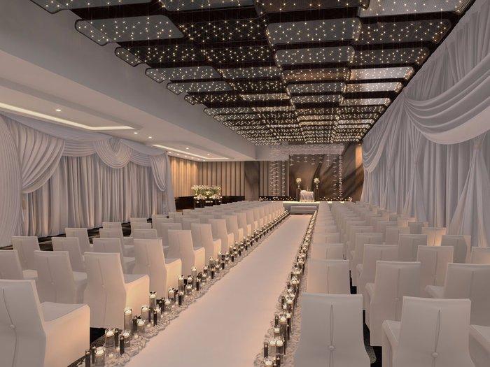 Η επιστροφή ενός θρύλου: Το Watergate Hotel μετά την ανακαίνιση των 125 εκ$ - εικόνα 9