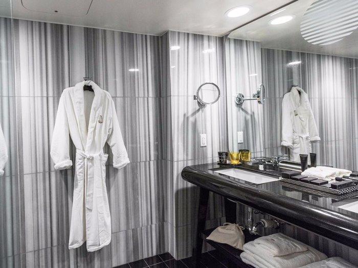 Η επιστροφή ενός θρύλου: Το Watergate Hotel μετά την ανακαίνιση των 125 εκ$ - εικόνα 12