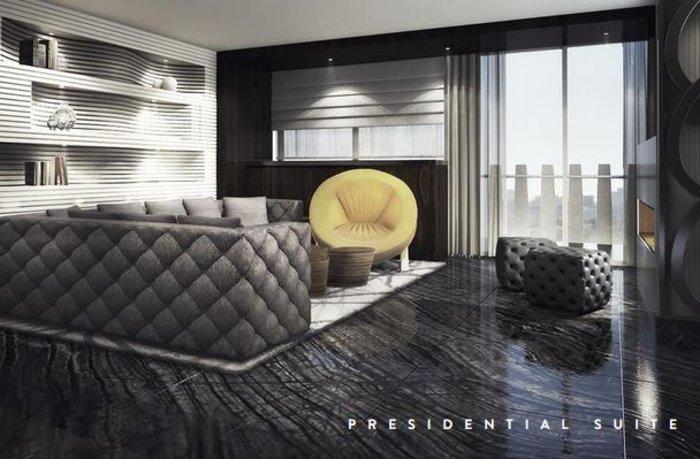 Η επιστροφή ενός θρύλου: Το Watergate Hotel μετά την ανακαίνιση των 125 εκ$ - εικόνα 14