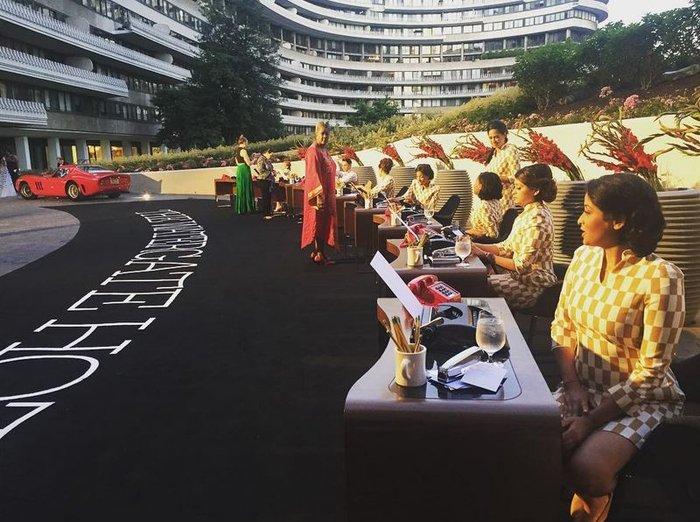 Η επιστροφή ενός θρύλου: Το Watergate Hotel μετά την ανακαίνιση των 125 εκ$ - εικόνα 20