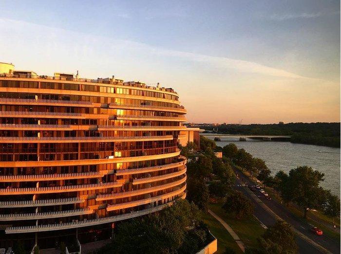 Η επιστροφή ενός θρύλου: Το Watergate Hotel μετά την ανακαίνιση των 125 εκ$ - εικόνα 21