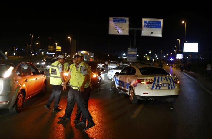 Μακελειό στο αεροδρόμιο Ατατούρκ με 36 νεκρούς και 147 τραυματίες - εικόνα 4