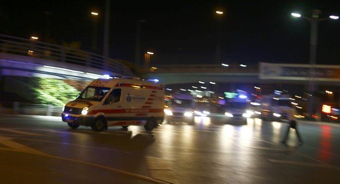 Μακελειό στο αεροδρόμιο Ατατούρκ με 36 νεκρούς και 147 τραυματίες - εικόνα 5