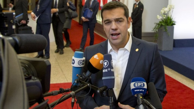 New deal για την μετά το Brexit Ευρώπη ζήτησε ο Τσίπρας