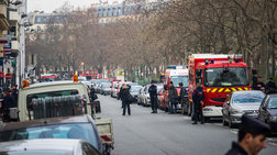 Νέες απειλές κατά των επιζώντων του Charlie Hebdo