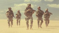 Ιστορική απόφαση: Δεκτοί οι διαφυλικοί στις αμερικανικές ένοπλες δυνάμεις