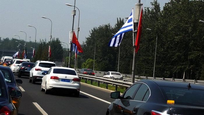 Τσίπρας: «Αμοιβαία επωφελής η συμφωνία με COSCO» - εικόνα 5