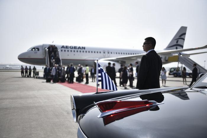 Τσίπρας: «Αμοιβαία επωφελής η συμφωνία με COSCO» - εικόνα 8