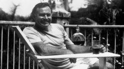 Σαν Σήμερα: Πεθαίνει ο συγγραφέας θρύλος του 20ου αιώνα Έρνεστ Χέμινγουεϊ