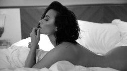 Η Demi Lovato (πάλι) γυμνή γκρεμίζει το Instagram