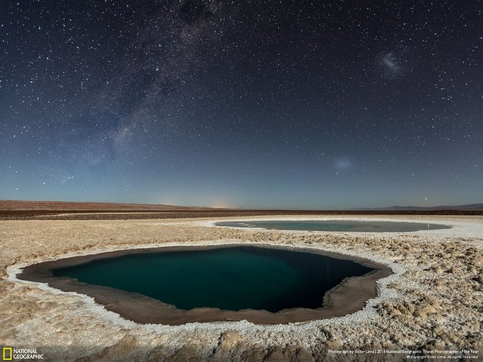Photo and caption by Victor Lima - San Pedro de Atacama, Antofagasta, Chile