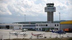 Συναγερμός στη Γερμανία για βόμβα σε αεροσκάφος με προορισμό την Τουρκία