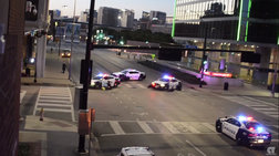 Ντάλας:Πέμπτος αστυνομικός νεκρός από πυρά ενόπλων