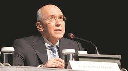 Παραιτήθηκε ο Π. Ρουμελιώτης από πρόεδρος του  Ελευθέριος Βενιζέλος
