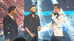 Η μεγάλη ανατροπή στο X Factor: Νικητής ο Ανδρέας Λέοντας