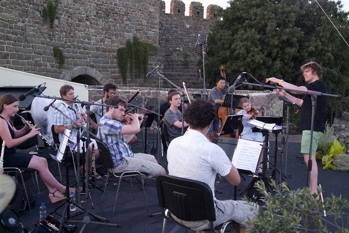 Διεθνές Φεστιβάλ Μουσικής Μολύβου