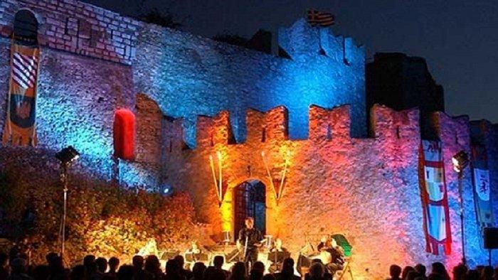 Φεστιβάλ κλασικής μουσικής Ναυπλίου