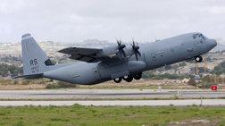 Τραγωδία στην Πορτογαλία: Συνετρίβη C-130 κατά την απογείωση