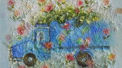Η Kapopoulos Fine Arts Μύκονος φιλοξενεί τον Γιάννη Κόττη