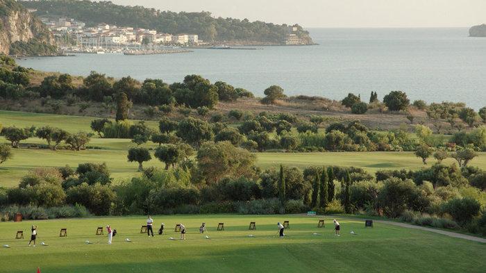 Messinia Pro Am: Το πρώτο διεθνές τουρνουά golf από την Costa Navarino