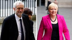 Εμφύλιος στους βρετανούς Εργατικούς με απειλές και τρομοκρατία