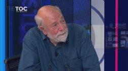 Βούλγαρης στο TOC:Η πρώτη φορά Αριστερά με προβληματίζει & με στεναχωρεί