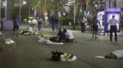 Νύχτα τρόμου με 84 νεκρούς στη Νότια Γαλλία